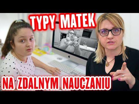 TYPY MATEK NA