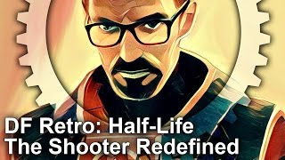 DF Retro: Half-Life - The Shooter Redefined On PC, PS2 And Dreamcast