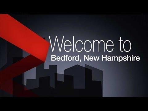 Bedford, New Hampshire Community Video Tour