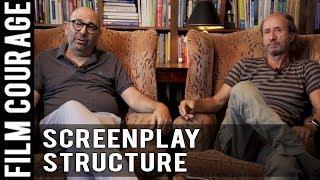 Screenwriters Who Oppose Screenplay Structure by Jeffrey Davis & Peter Desberg