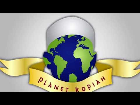 Planet Kopiah-Denmanjo Feat Syafiq Amzar
