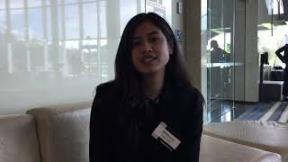 """Super engaging, super innovative, super forward thinking!"" | Review of Futurist Shara Evans"