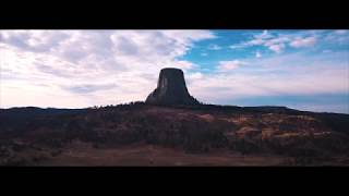 USA 2018 - Roadtrip - Montana, Colorado, Wyoming, South-Dakota - DJI Mavic Pro - GoPro Hero Black