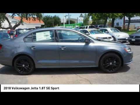 2018 Volkswagen Jetta Thousand Oaks CA VW22271