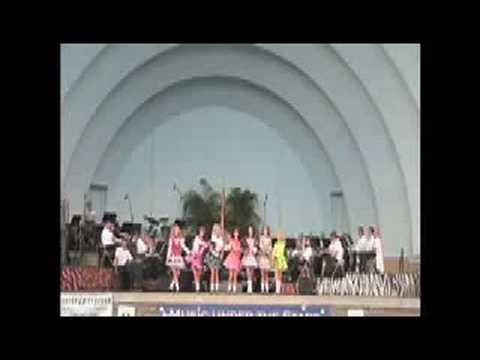 Pt.1 Heinzman Dancers Toledo Zoo Music Under the Stars 2008