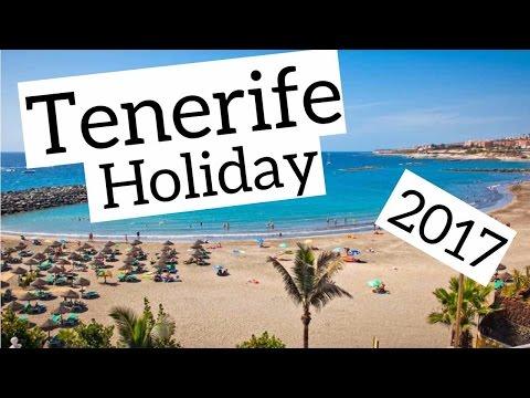 Tenerife Holiday 2017