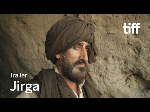 JIRGA Trailer |