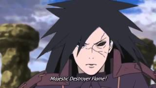Naruto AMV - Rise [The Rise of Madara]
