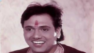 Govinda takes away his new born Baby - Banarasi Babu Emotional Scene