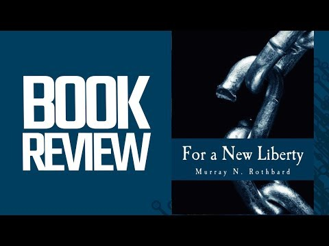 For A New Liberty (Book Review)