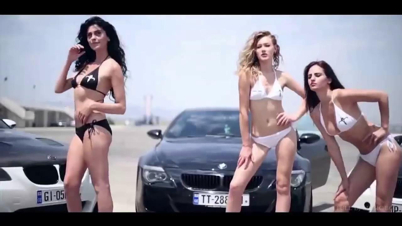 Реклама Mercedes G Klass - YouTube