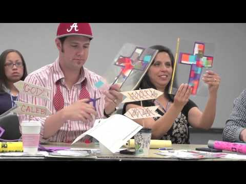 VBS Training - Crafts