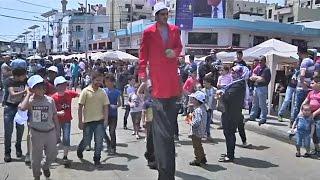 В Ливане бывшие противники вместе восстанавливают город (новости)