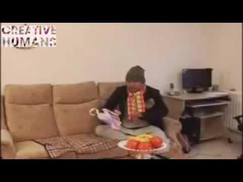 Tukma budo and magna budo funny video 😂😂😹😹