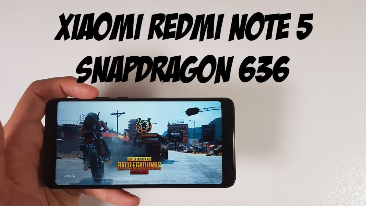 Snapdragon 636 PUBG Mobile GFX Tool 60 FPS With Low&Ultra