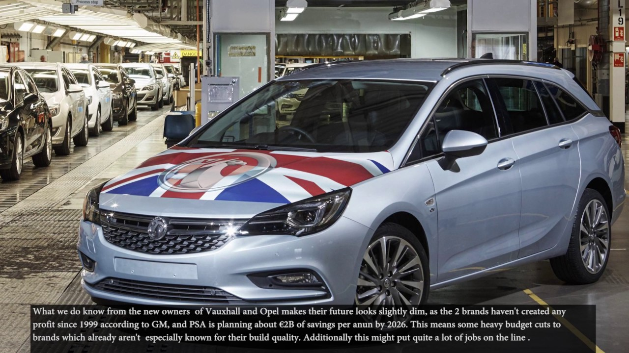 french psa peugeot and citroen owners bought opel and vauxhall from