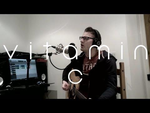 Vitamin C - Clean Cut Kid (Kieron Smith Live Cover) HD