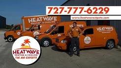 Heatwave Air Conditioning Repair St Petersburg FL