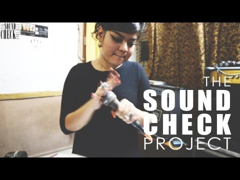 The Soundcheck Project : Bodhi & Tanya -