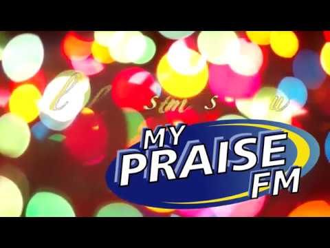 Christmas Music on My Praise FM!