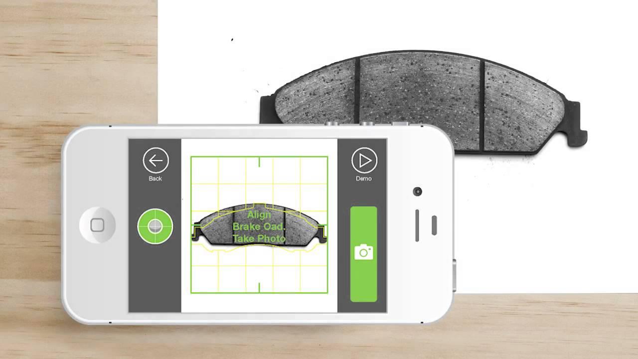 Episode #35: Bendix Brake Pad Identifier App Instructional Video