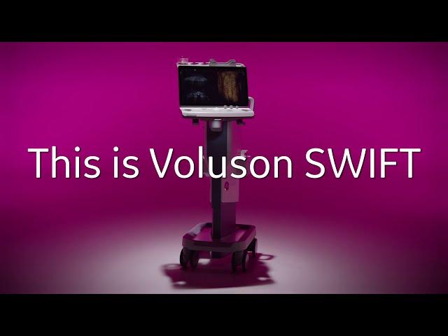 Voluson SWIFT: Presentación 2020