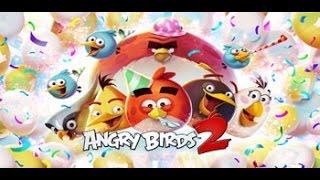 Angry Birds 2 КРУТЫЕ НОВИНКИ Тайный Босс Секретный Уровень Злые Птички 2 #5