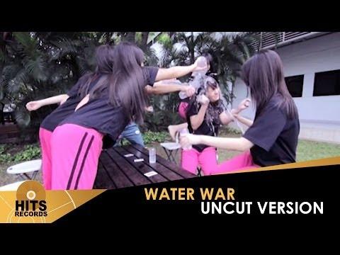 Uniknya JKT48 : Ice Bucket Challenge JKT48