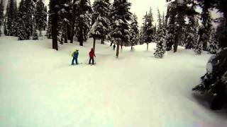 Alpine Meadows-Counterweight Gully and Hot Wheels Thumbnail