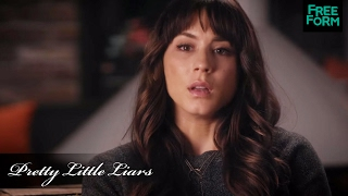 Pretty Little Liars | Season 6, Episode 19 Clip: I Killed Charlotte  | Freeform