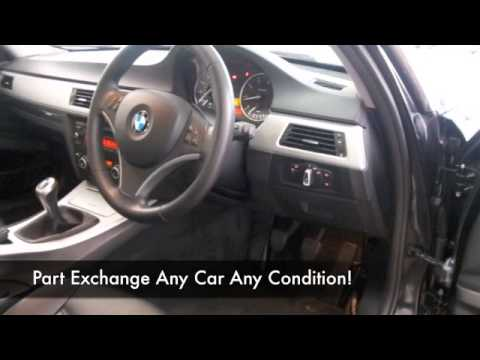 BMW 3 SERIES SALOON 2011 318I EXCLUSIVE EDITION 4DR  PJ11VCK