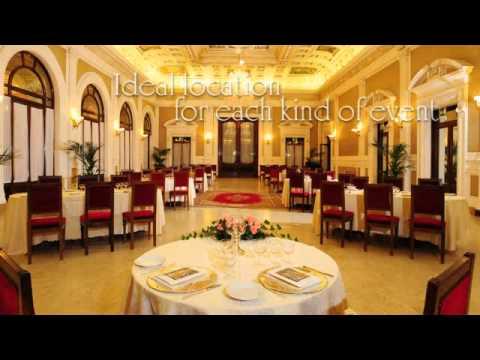 Grand Hotel & La Pace Spa - Montecatini Terme (English Version)