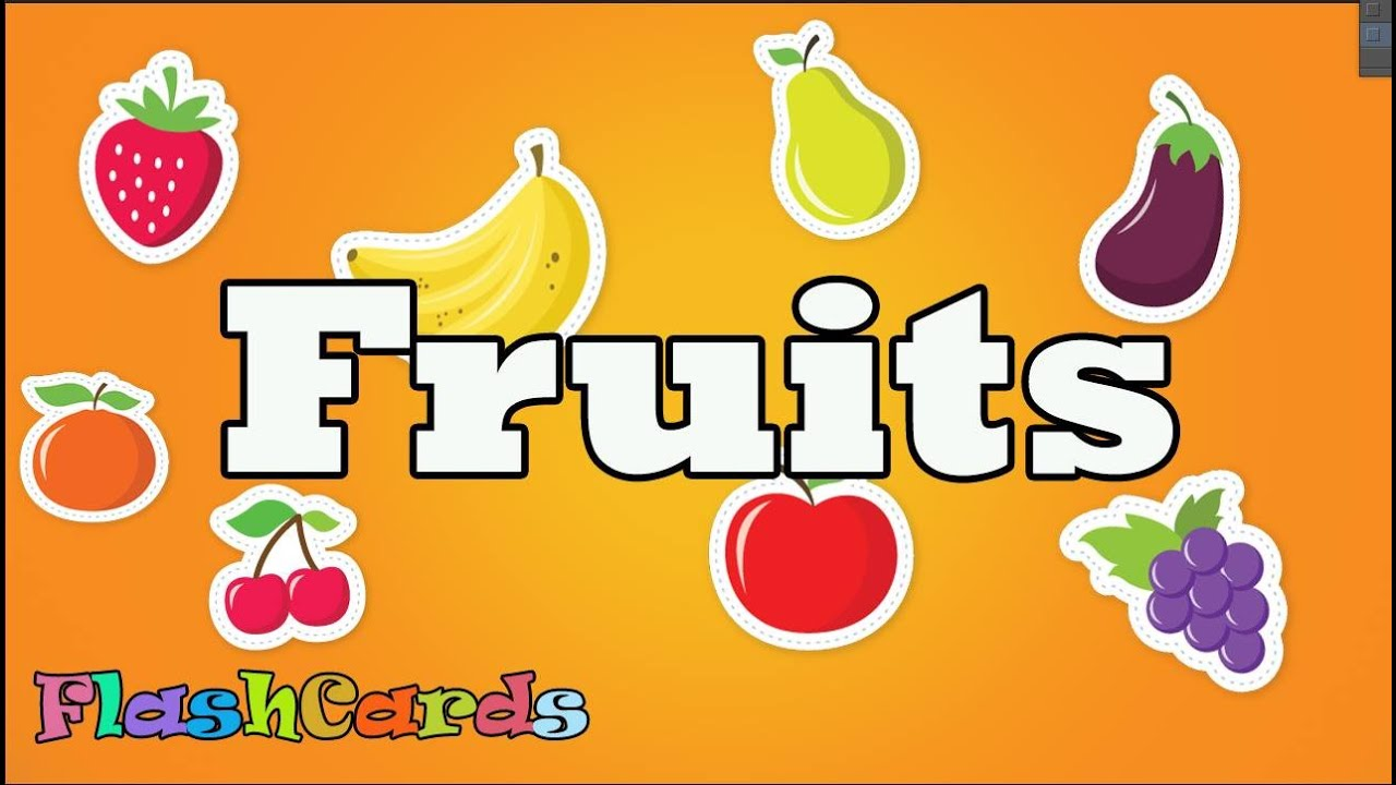 Worksheet Printable Study Cards flashcards for kids fruits learn study fruit free printable flash cards