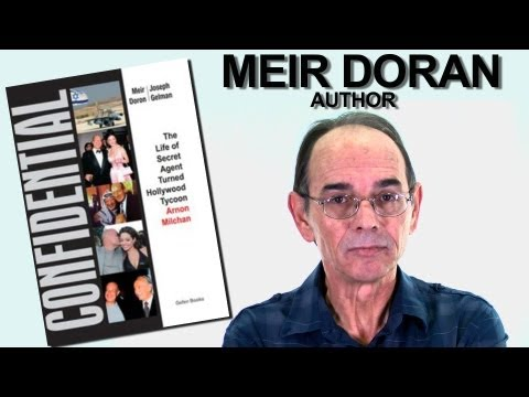 Did Arnon Milchan Use Israeli Money to Fund Movies with Meir Doran