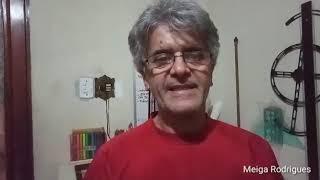 4ª coletiva EIXO 2020 . Meiga Rodrigues