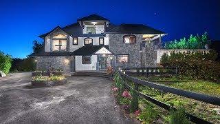 7 Acre Waterfront Equestrian Estate