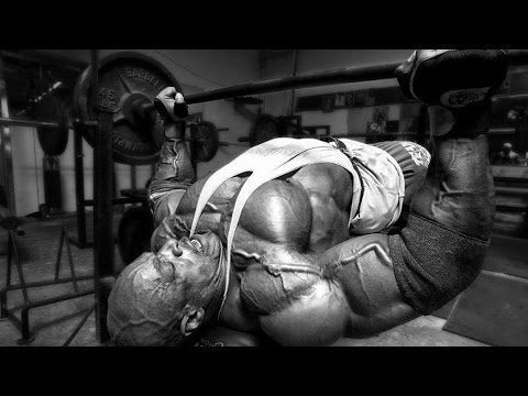 Pump Music - Farewell Disaster - My Release - Motivation Music - Ronnie Coleman