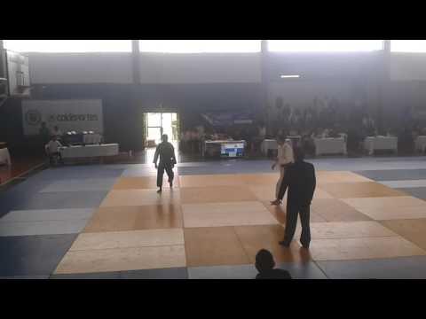 Juegos superate 2016 judo
