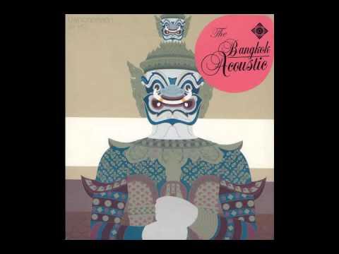 สร้อยแสงแดง - The Bangkok Acoustic