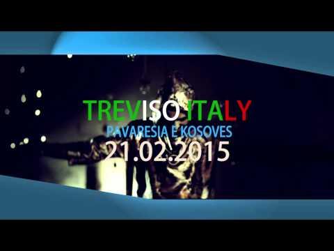 KONCERT NE TREVISO ITALY (21.02.2015)