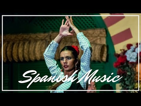 The Best of Spanish Love Songs Instrumental | Spanish Flamenco Guitar Music Collection 2018