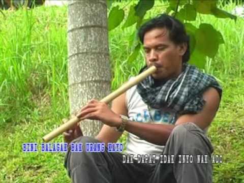 Malang Tabuang - 10 Lagu Dangdut Minang Jambi