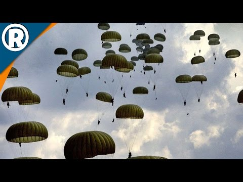 AMERICAN PARATROOPER ASSAULT - Company of Heroes: Europe at War