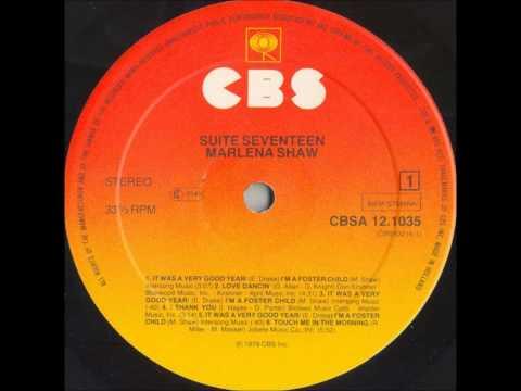 Marlena Shaw- Seventeen Suite.wmv