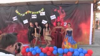 Имидж-студия Fashion Star/ Гавайская вечеринка
