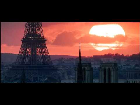 Relaxing French Music: Lhasa De Sela  J'Arrive A La Ville I'm Coming To Town s