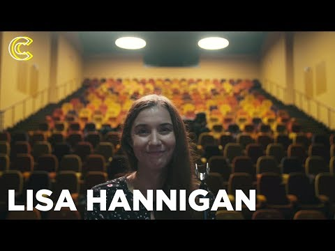 Tutorial: Lisa Hannigan & The Colorist Orchestra -...