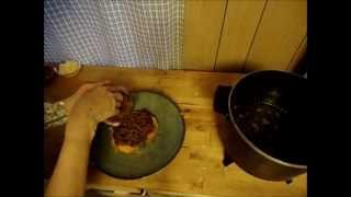 Fry Bread Taco