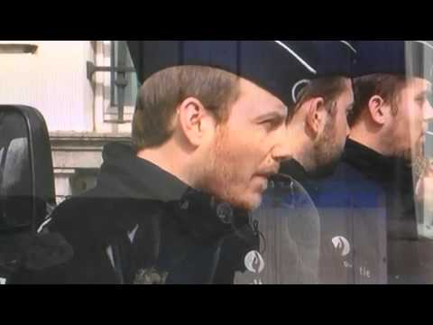 Shocking footage ! video ( NEW ! ) Isis Attack Brussels