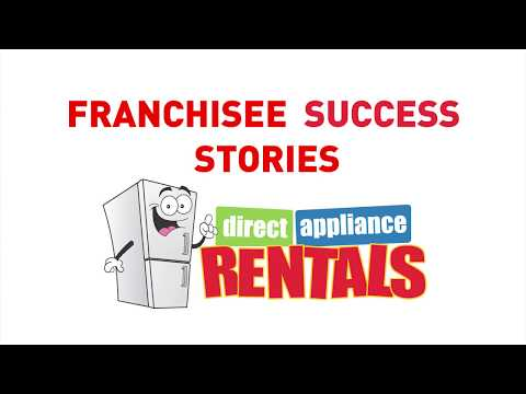 Franchise opportunities | Inquire Today - Direct Appliance